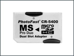 MS Pro Duo Adaptör / Dönüştürücü / Çevirici