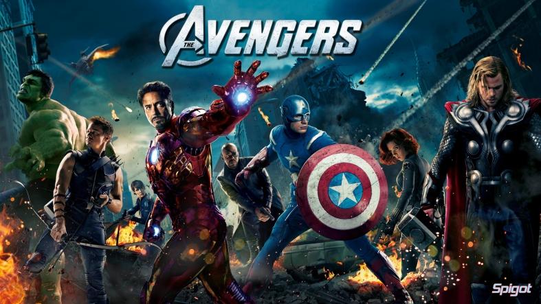 Avengers Marvel'ın en başarılı filmleri arasında