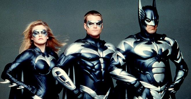 Batman & Robin filmi o kadar kötüydü ki, filmin yönetmeni Joel Schumacher daha sonradan hayranlardan özür diledi.